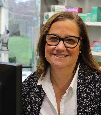 Francoise-Pharmacie-Titeca